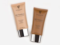 BB Flawless Complexion Enhancer A lightweight moisturizer, treatment, and creamy foundation all-in-one.