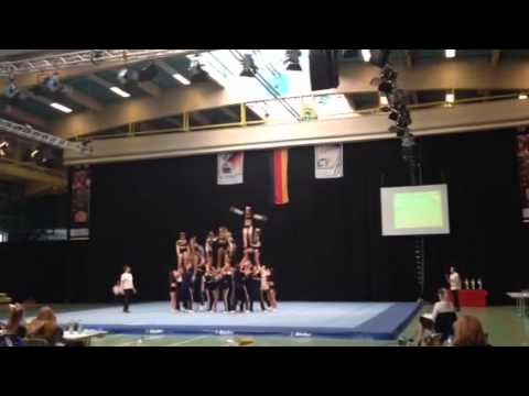 Deutsche Meisterschaft Cats 2014