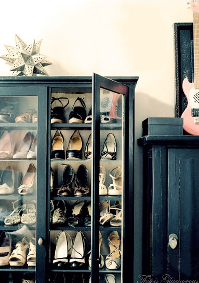 Shoes...