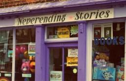 Wells Neverending Stories