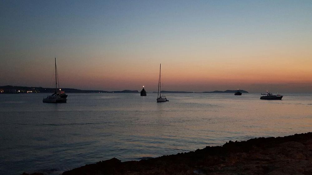Ibiza - Vacances au soleil