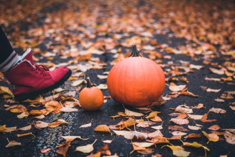 Saison d'automne - Hygge et checklist