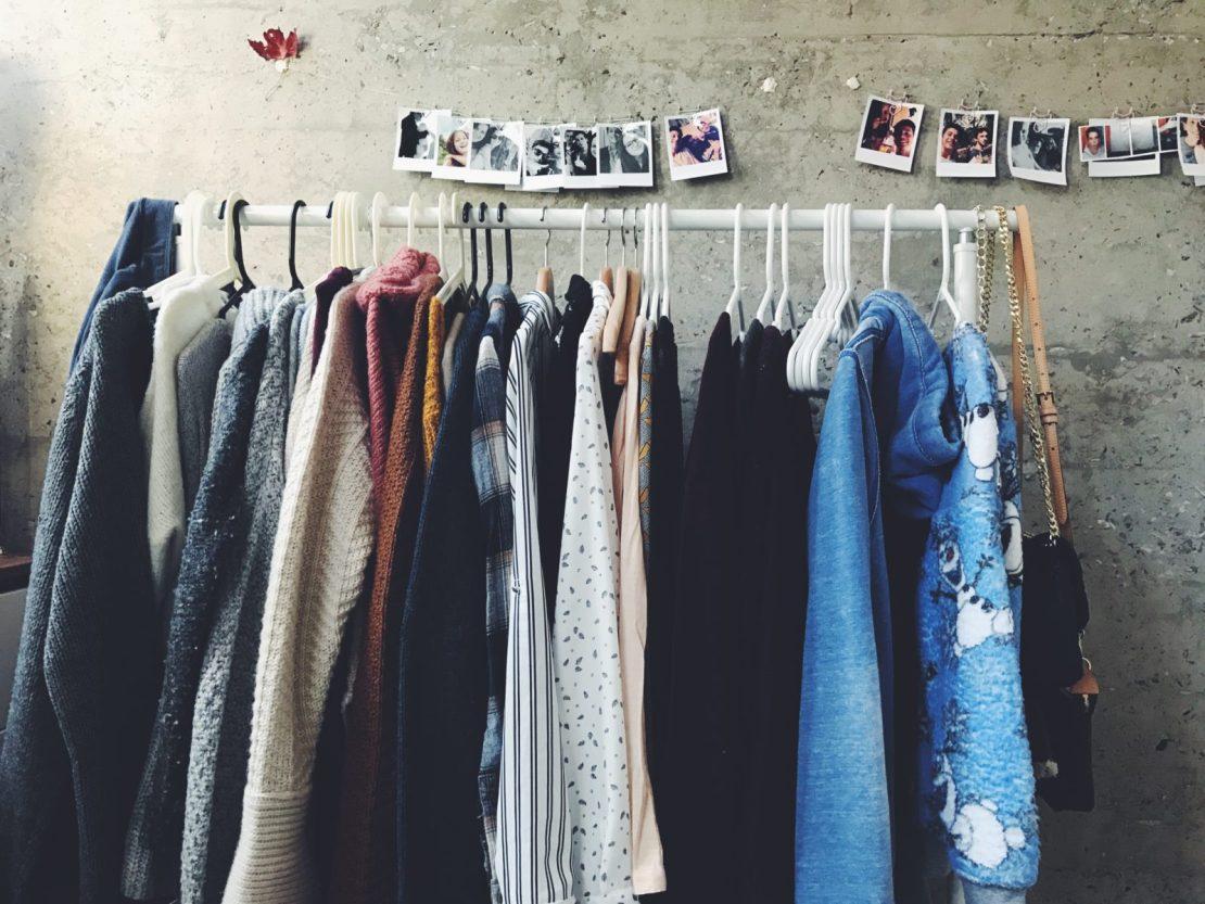 Organiser son armoire et ses vêtements - Etape 3 : Maintenir