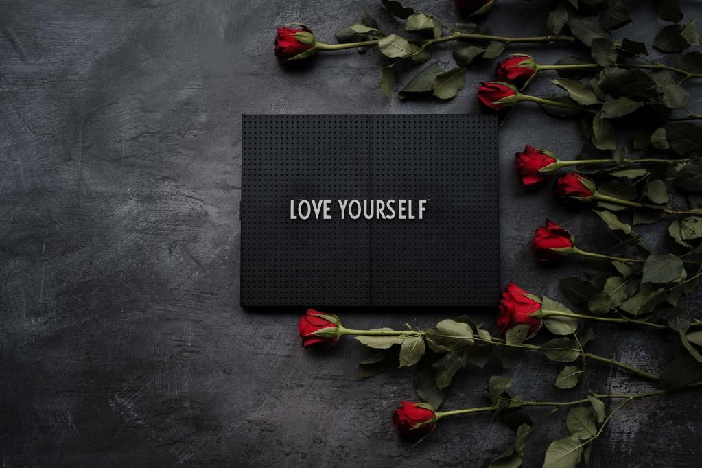 Aimez-vous Love yourself