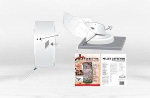 Pellet Detector instructions