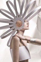 Paper Couture - Jewellery by ring by ring