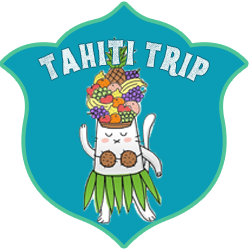 Badge: Tahiti Trip