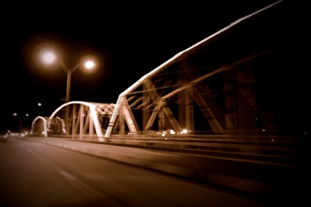Bastrop bridge