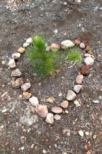 I heart trees, too!