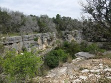 Dogleg Canyon