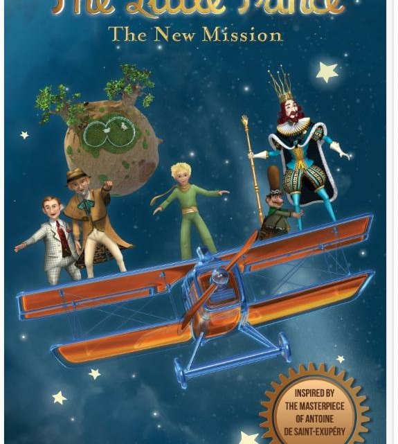 Review of The Little Prince: The New Mission