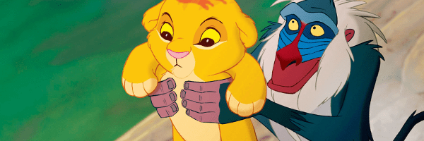 The Cast Was Revealed for Disney's The Lion King