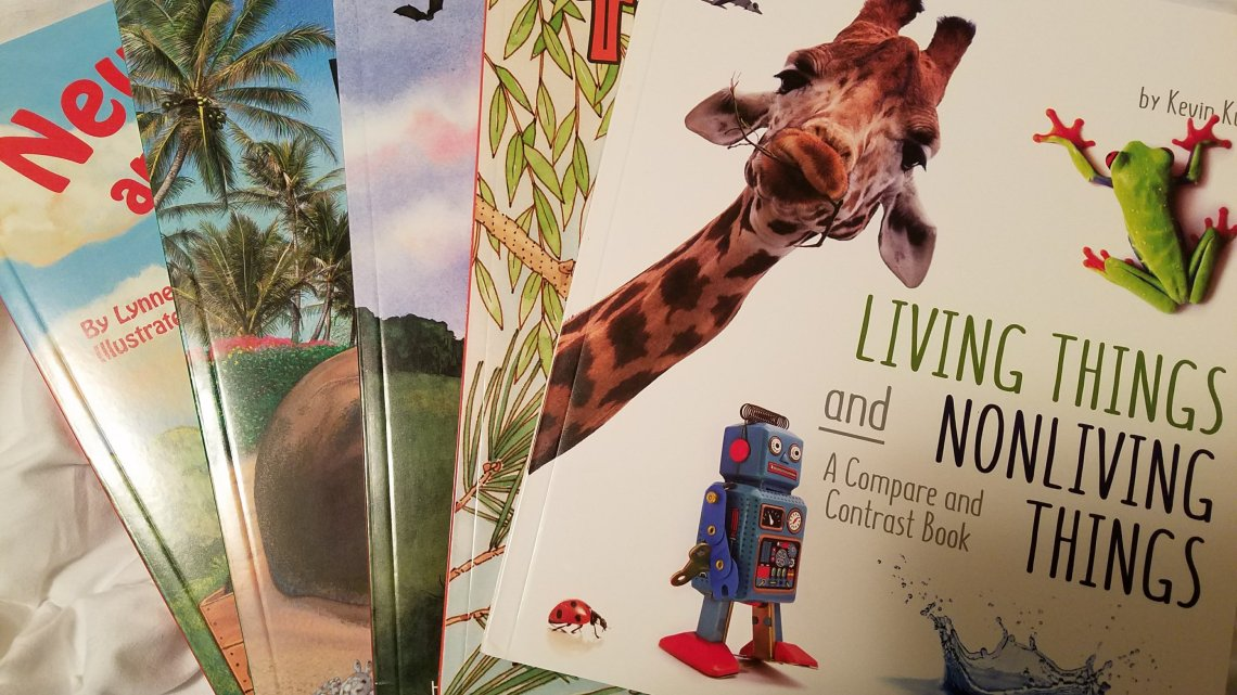 Give Your Children the Gift of Science and Math Through Arbordale Picture Books