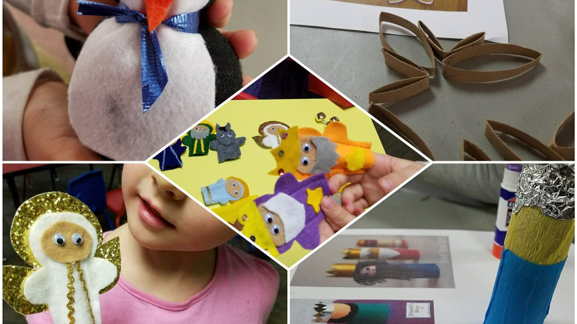 Check Out These Fun Winter Crafts