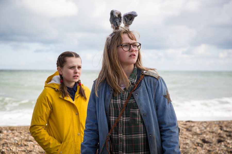 I Kill Giants is in Select Theaters and On Demand NOW!