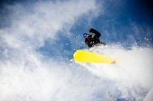 FWA POWDER / Photo: Kyle Hamilton