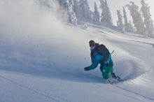 Monashee Powder / Photo: Fischi
