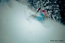 Monashee Powder/ Photo: Kevin Hagell