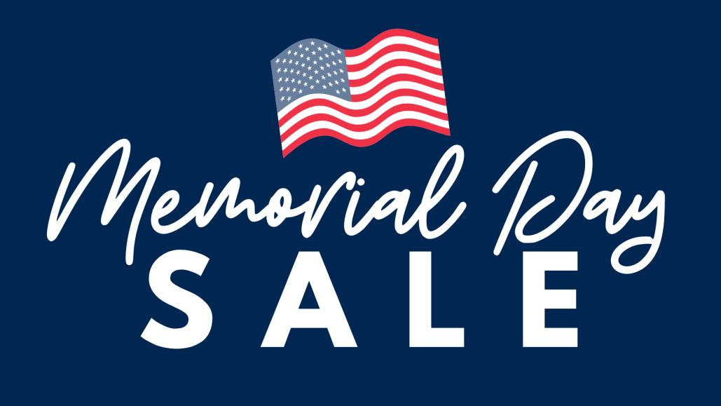 Memorial Day Sale Catskill Golf Course
