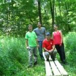 TrailWorkerGroupShot