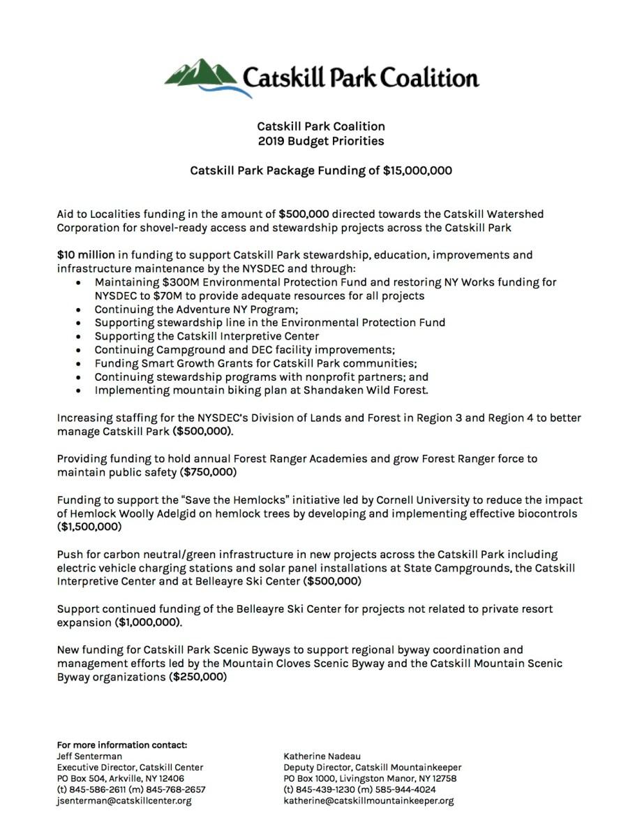 Final+2019+Catskill+Park+Coalition+Priorities