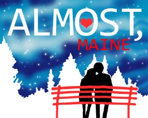 'Almost, Maine' Graphic