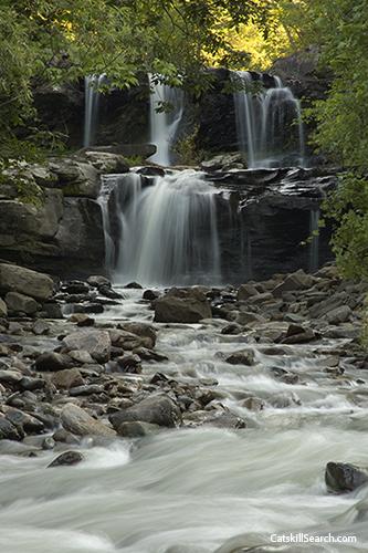Creamery Falls