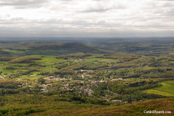 Mount Utsayantha