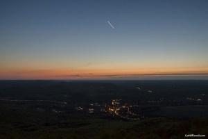 Mount Utsayantha: Queen of the Catskills and Venus
