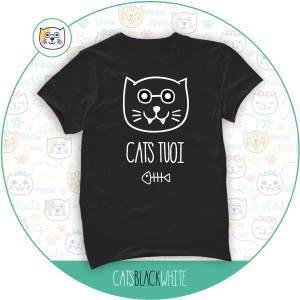 T-shirt Cats Tuoi