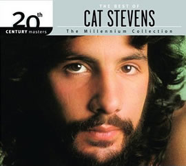the very best of cat stevens stream # 6