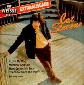 the very best of cat stevens download # 73