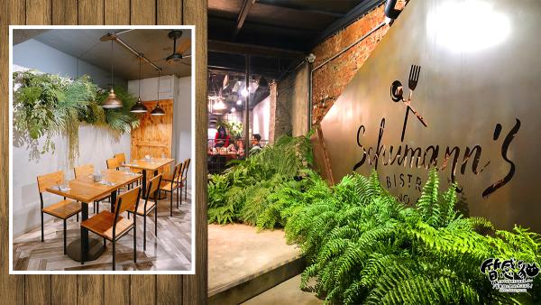 舒曼六號餐館|推薦約會餐廳|聽演唱會也讓嘴巴幸福一下吧!