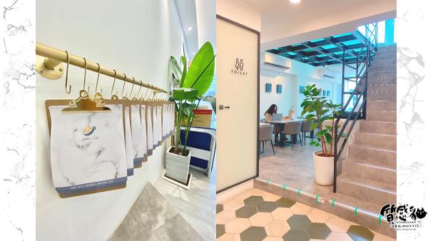 Laymoon café|捷運雙連站&民權西路站咖啡店推薦|中山區場地租借