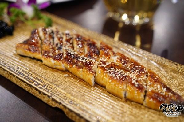 鰻晏|宜蘭最強烤鰻魚|自產自銷鰻魚|台式熱炒CP值破錶