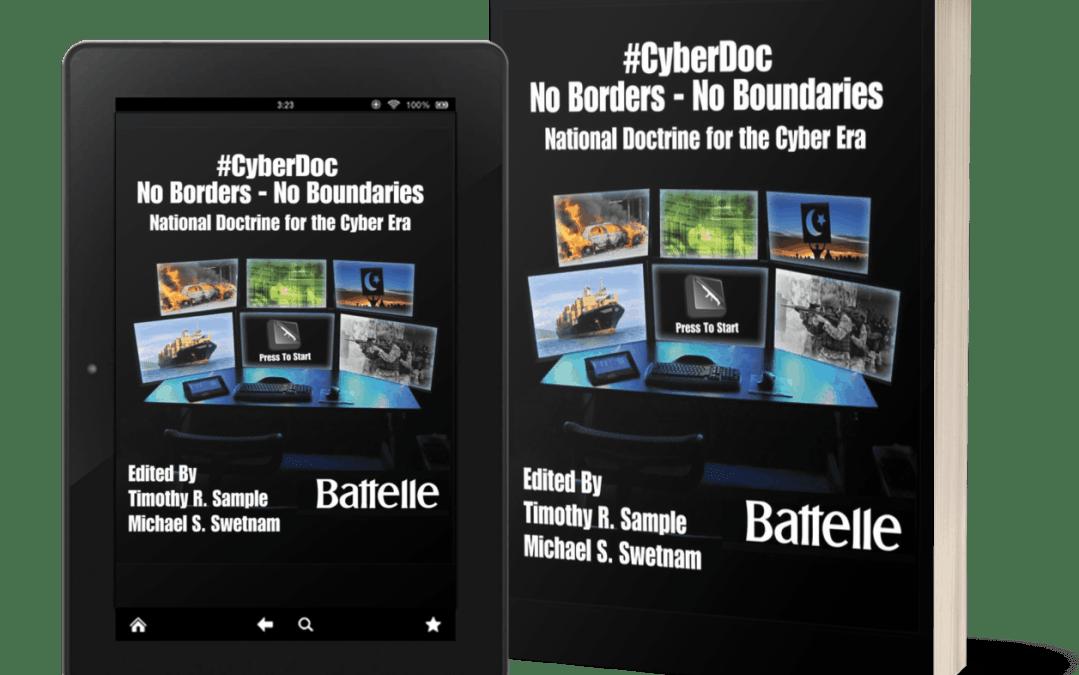 #Cyberdoc No Borders – No Boundaries