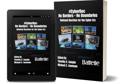 #Cyberdoc No Borders – No Boundaries