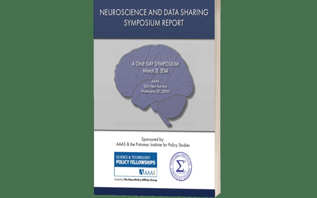 Neuroscience and Data Sharing Symposium Report