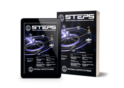 STEPS: The Technical Publication of the Potomac Institute for Policy Studies