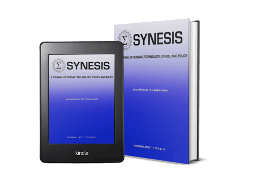 Synesis Journal: A Journal of Science, Technology, Ethics, and Policy<br>(Potomac Institute Press)