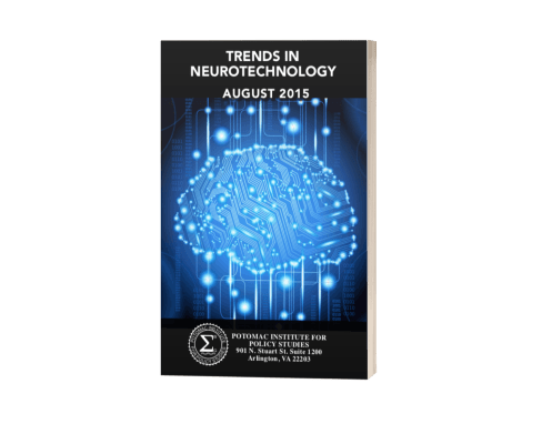 Trends in Neurotechnology<br>(Potomac Institute for Policy Studies)