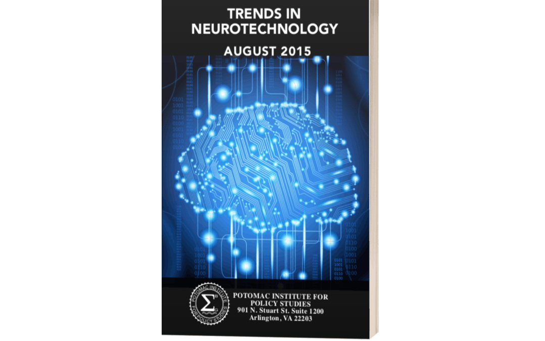 Trends in Neurotechnology(Potomac Institute for Policy Studies)