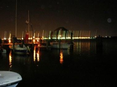 Old Town Alexandria marina