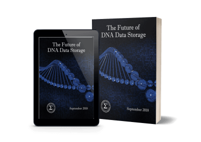Future of DNA Data Storage