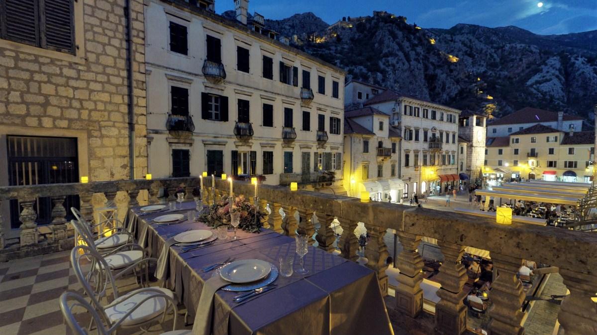 Cattaro Hotel Housekeeping Interview