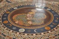 Incredibly detailed mosaic, Vatican City