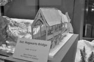 Scale models - Hogwarts bridge