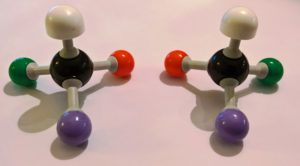 stereoisomers optical isomerism chiral carbon mirror images