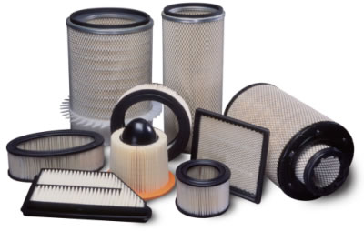 Hot Melt Adhesives for Filter Manufacturing