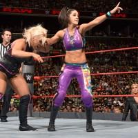 WWE Women's Superstars (RAW, Smackdown)